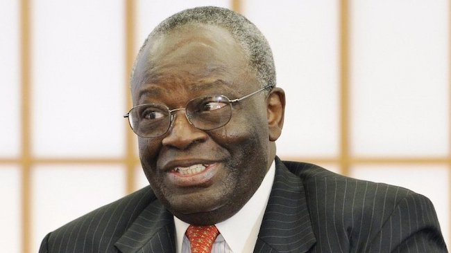 Ibrahim Gambari Presidency confirms 'foolish attempt' to rob Buhari's CoS, Gambari, near Aso Rock Villa