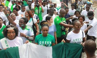 CSOs call for mass protest, boycott of Democracy Day
