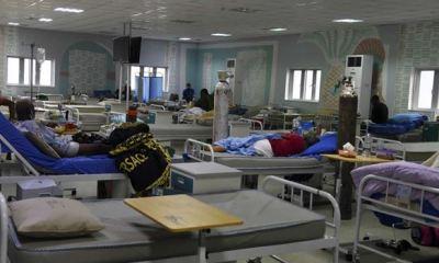 Ekiti arrests firemen, after fumigation leaves 100 college students hospitalised