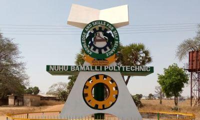 BREAKING: One shot as gunmen abduct students, lecturers from Nuhu Bamalli Polytechnic, Kaduna