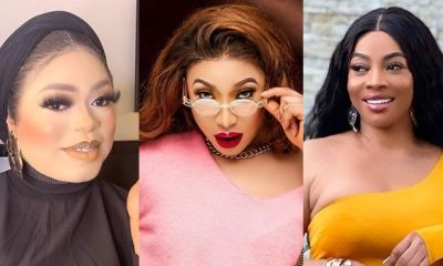 For the love of plastic surgery: Here is why Nigerian entertainers are embracing body enhancement