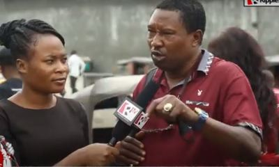 STREET RIPPLES: How do you react to the shooting down of a Nigerian Airforce jet by bandits?