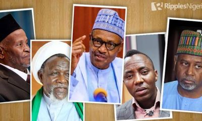 ANALYSIS: How disobedience of court orders weaken rule of law, human rights in Nigeria