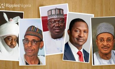 QuickRead: Baba-Ahmed and 'lazy' southern politicians. Four other stories we tracked and why they matter