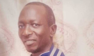 Pastor hacked to death in Kaduna community