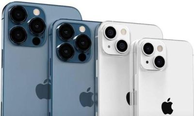 GADGET REVIEW: Everything about the newly released iPhone 13