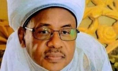 Abducted Emir of Bungudu regains freedom