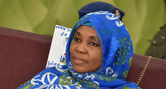 EFCC reportedly arrests Gov Ganduje's wife - Ripples Nigeria