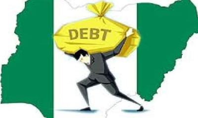 Nigeria ranks 6th as low-income countries' debt burden rises 12%
