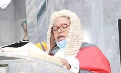 Pandora Papers: Retired Delta State Judge allegedly acquires offshore companies illegally