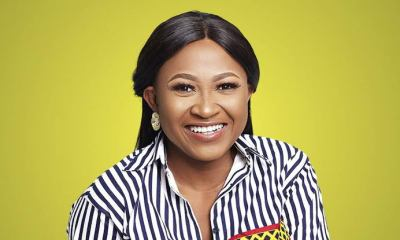 Actress Mary Remmy-Njoku explains complexities of marriage, says it's unpredictable