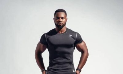BBN star, Kemen, concerned with people who analyze other people's crisis on social media