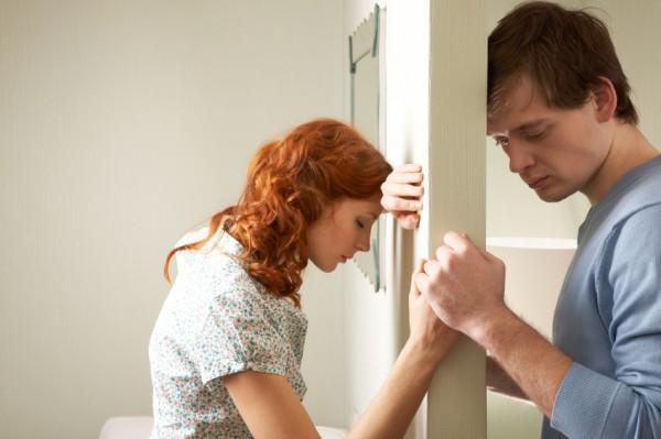 couple infertility