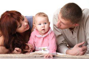 Fecondazione DNA di 3 genitori