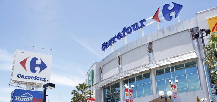 Carrefour: Spendi&Riprendi 20%