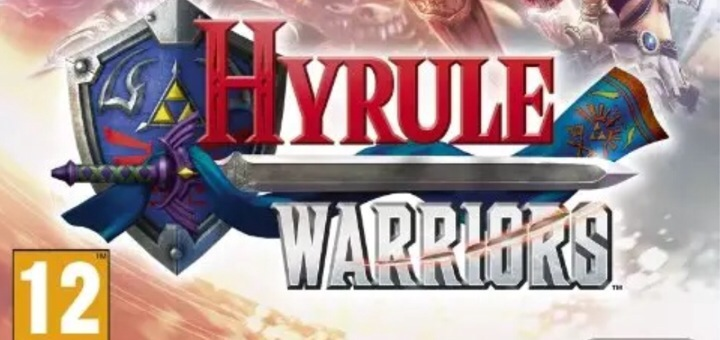 Hyrule Warriors in preorder a 39 Euro spedito