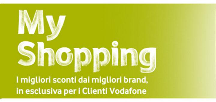 Buono sconto Ebay da 10 Euro per utenti Vodafone