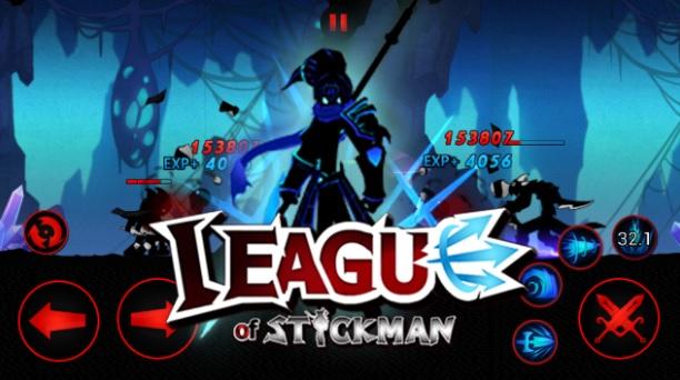 PlayerPro Music Player e League of Stickman a 10 centesimi su Play Store