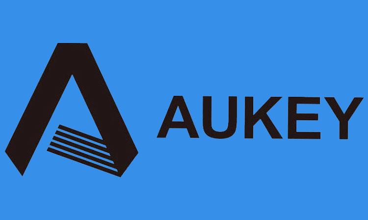 6 codici sconto Aukey per un risparmio fino al 40% – Scadenza 19-20/08/17