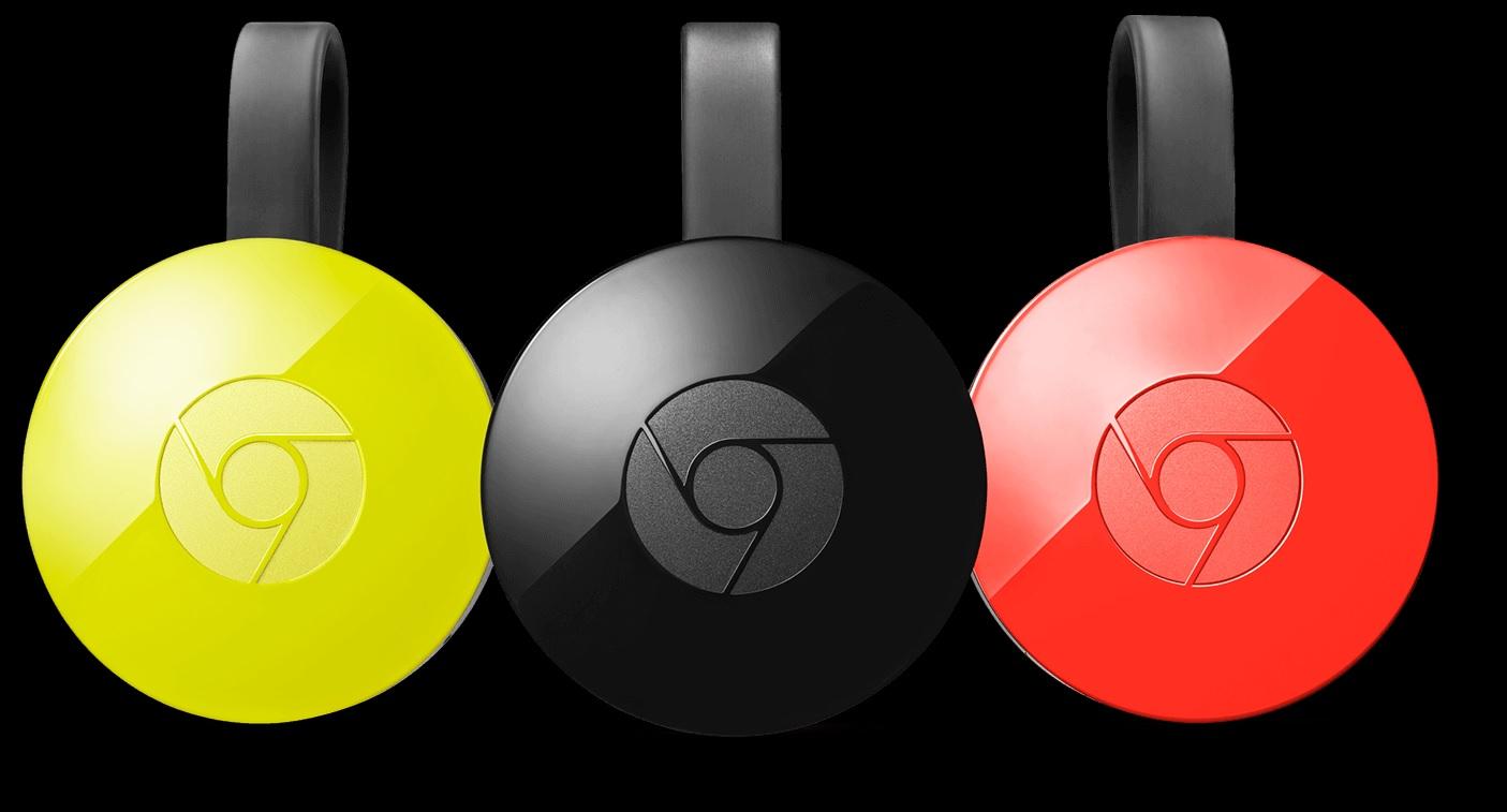 Google Chromecast a 28,99 Euro spedizione compresa