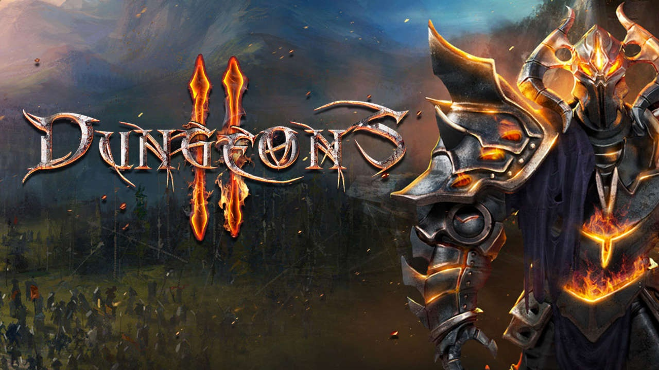 Dungeons 2 gratis su Humble Bundle per poche ore