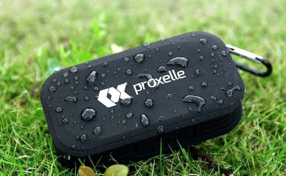 Altoparlante Bluetooth Impermeabile IP67 Proxelle a 12,99€ – Scadenza 20/10/2017