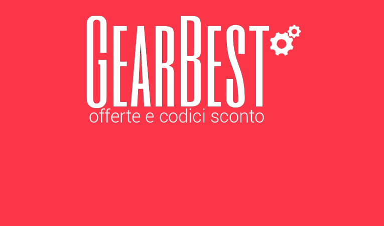 Gearbest: Dashcam 7€ – Tanti smartphone e prodotti Xiaomi – SSD 120gb 41€ –  P9 Lite 132€ – Xiaomi PRO NB 713€ – Gadget a meno di 10€ (agg.  14/02/2018)
