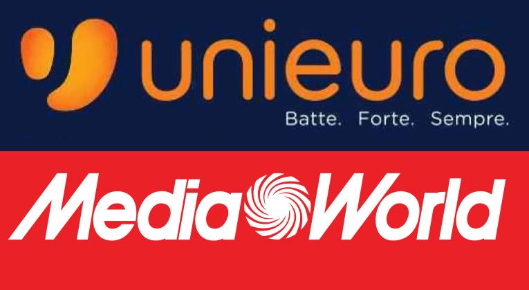 Codici Sconto: Media World sconto di 30€ su 300€ di acquisto + Unieuro sconto di 20€ su 250€ di acquisto