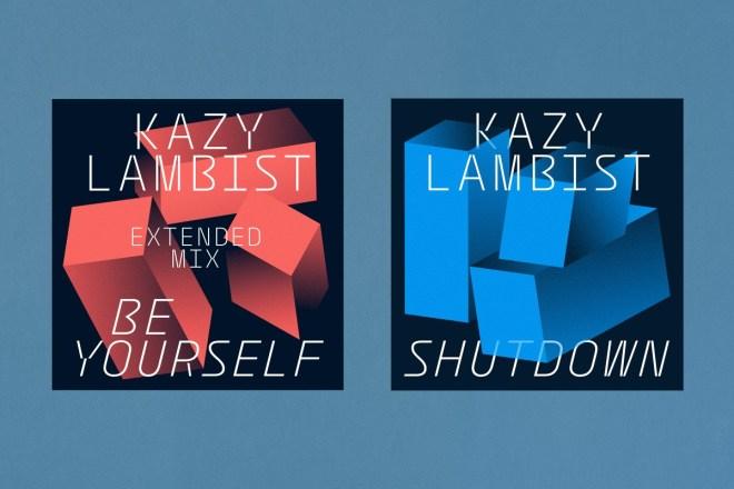 Kazy Lambist