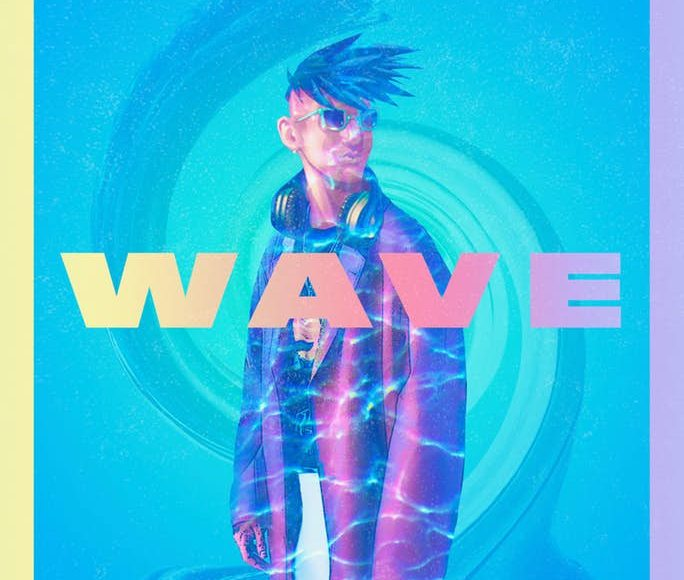 Aria Ft. James Kaye - Wave