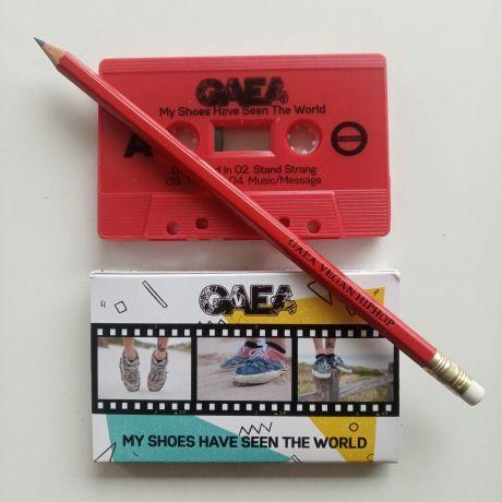 GAEA red tape