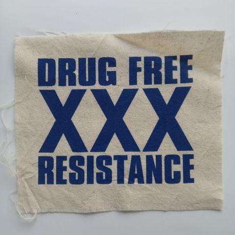 drug free resistance patch