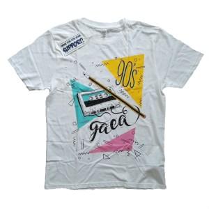 gaea 90s tshirt