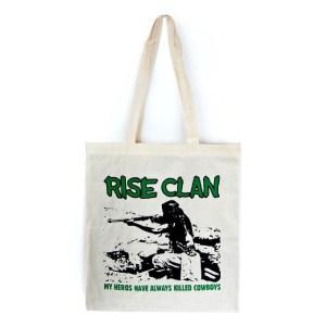 my heroes tote bag