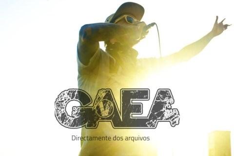 GAEA arquivos blog