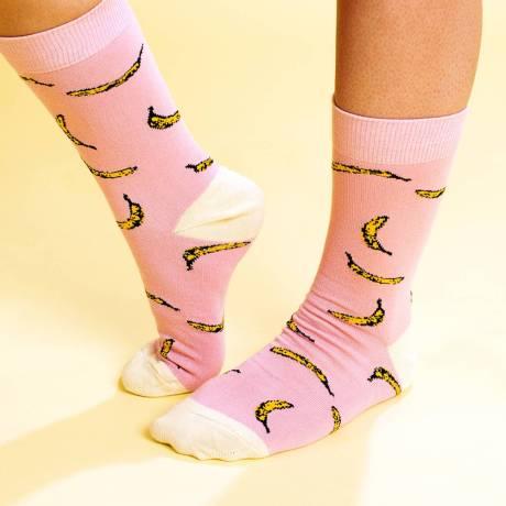 bananas pink 3