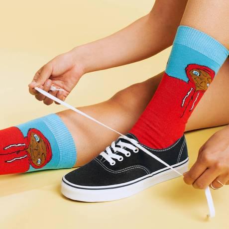 ET socks 2