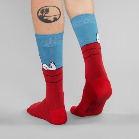 Snoopy Socks 4