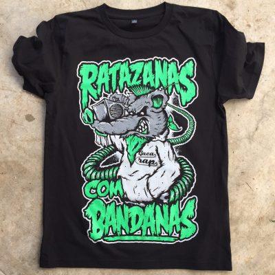ratazanas t-shirt