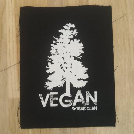 vegan tree patch