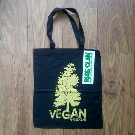 vegan tree yellow