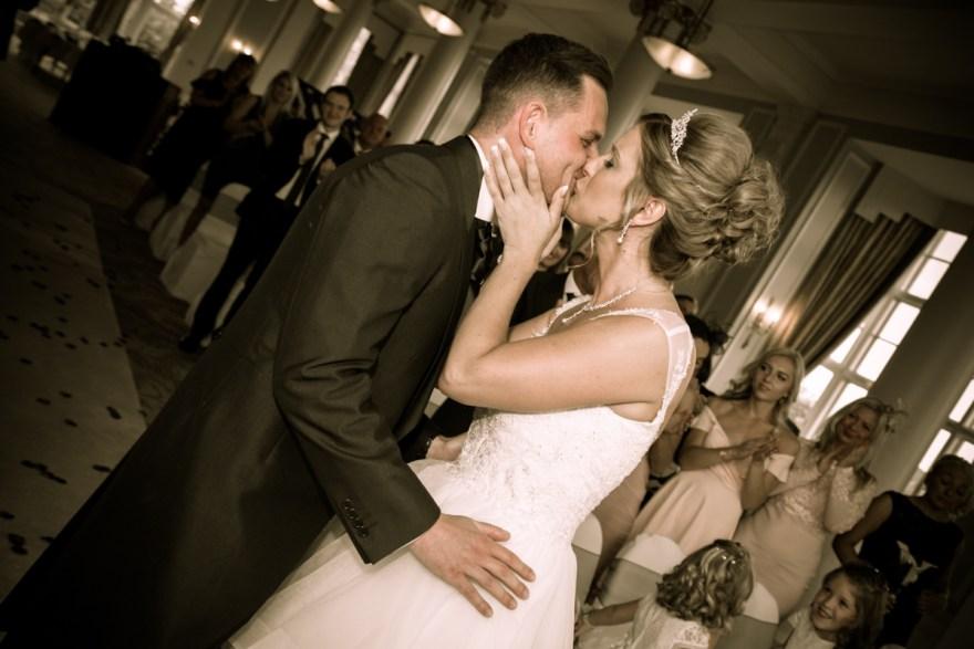 wedding at cumbria grand hotel - Lake District