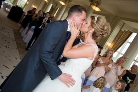Wedding at Cumbria Grand Hotel