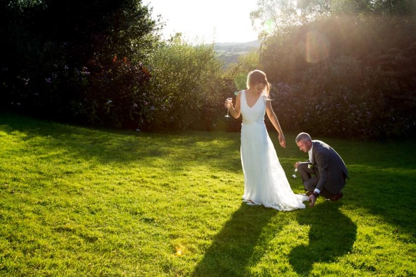 Wedding at Peruga Woodheys - Rise Photography