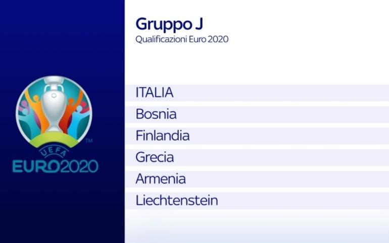 Armenia riserva di lusso euro 2020