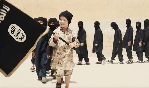 isis 620051 - Finding the Root Cause of Youth Extremism