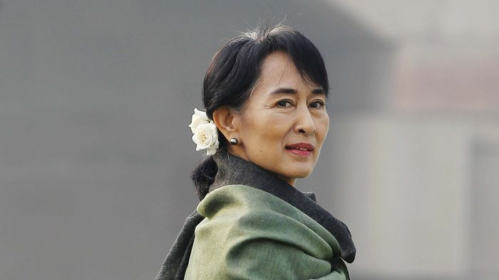 Human Rights Champion or Ruthless Pragmatist:  Did Aung San Suu Kyi Fool Us All?
