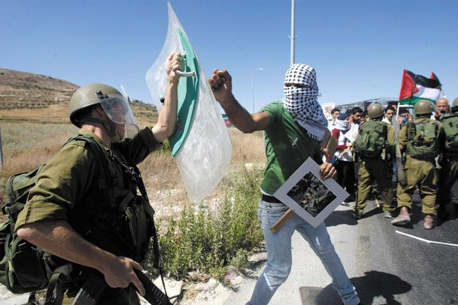 After the Violence in Gaza; Is There a Way Forward?