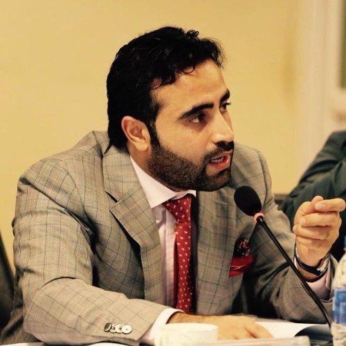 Masood Ahmad Azizi