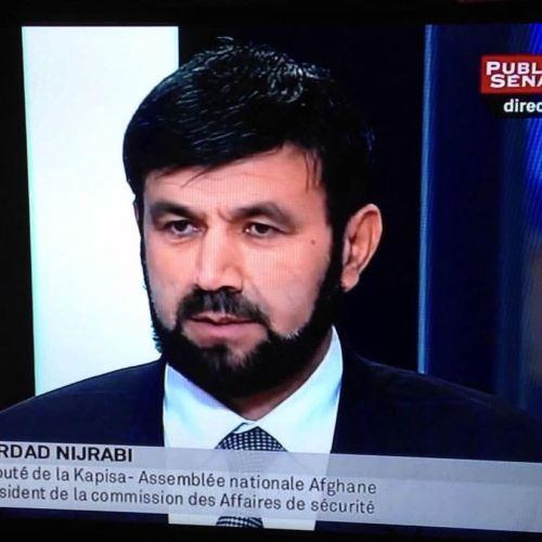 Mirdad Khan Nejrabi